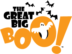 The Great Big Boo logo